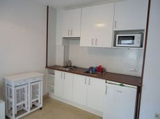 Alquiler apartamento en Calella