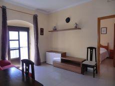 Apartamento de dos dormitorios en pleno Centro de Jerez