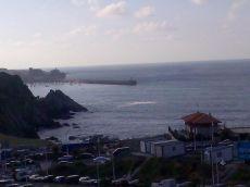 Piso en castro ,vistas al mar