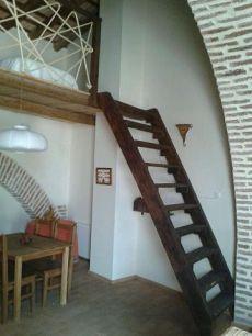 Vivienda duplex en Cazalla de la Sierra