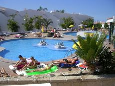 Estudio en Playa de las Am�ricas