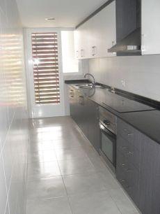 Alquiler vivienda nueva 3 habitaciones en patraix valencia