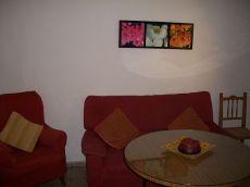 Se alquila piso muy luminoso en C�rdoba, en Ciudad Jard�n