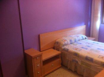 Alquiler casa a un paso de piedras blancas - Dormitorio