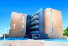 Piso 1 dormitorios en Alcala de Henares
