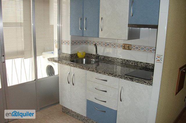 Alquiler De Apartamentos En Salamanca 2838026