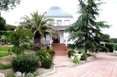 Las Rozas, Molino de la hoz, Chalet amueblado 500 m2