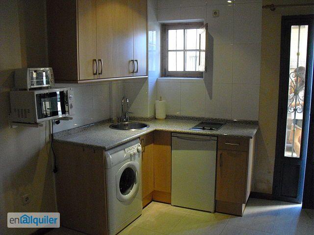 Apartamento muy nuevo junto al acueducto 2838644 - Alquiler apartamentos segovia ...