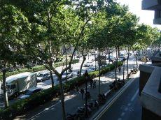 Ocasi�n para alquiler en el centro de barcelona