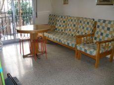 Piso 3 dormitorios junto al campus universitario Macarena