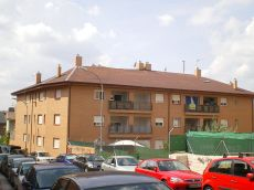 Apartamento en centro de Collado Villalba