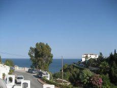 Apartamento frente al mar, playa el pe�oncillo