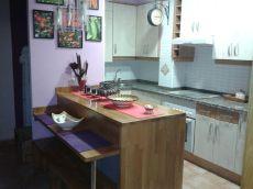 Apartamento completamente amueblado en Siero con garaje