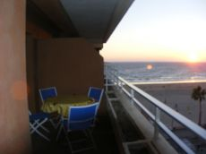 Alquilo piso en C�diz vistas al mar