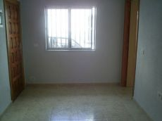San Matias, 3 dormitorios, sin muebles.