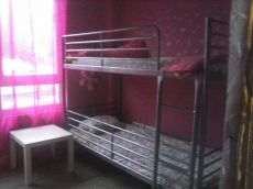 Excelente piso de dos habitaciones