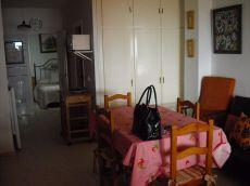 Apartamento en Paseo Maritimo de Getares
