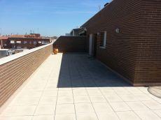 Precioso duplx con terraza 150m 3 hab dobls