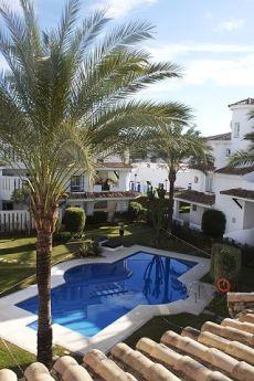 Atico 1 dormitorio Los Naranjos de Marbella