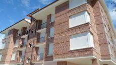 Alquiler piso nueva construccion en calle jesuri de orozko