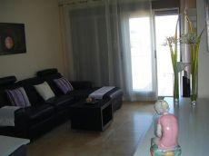 Alquiler apartamento en 2 linea playa moncofar