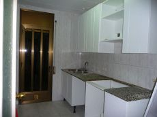 Bonita casa en una sola planta baja en Rambla Castell