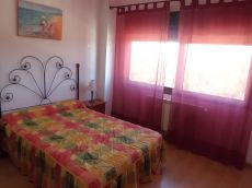 Apartamento de 1 dormitorio en la zona del Nuevo hospital