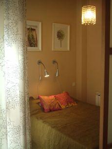 Apartamento una habitaci�n independiente junto elcorteingle