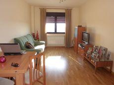 Zona Hospital Apartamento de 1 dormitorio