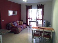 Amplio piso, terraza, patio interior. Las Chafiras