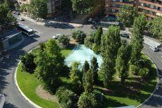 Atico con gran terraza y preciosas vistas en centro de reus