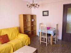 Alquiler de piso de 4 dormitorios en San Juan de Alicante