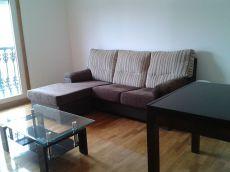 Piso nuevo con o sin muebles