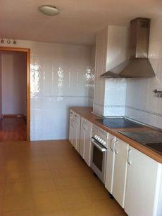 Piso 4 habitaciones en el se�or�o de Illescas