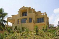 Villa en sotogrande alto