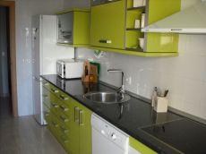 Alquiler de piso nuevo