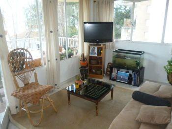 Alquiler apartamento a 100mt de la playa San Agustin Palma - Comedor