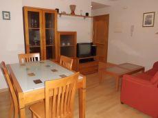 Apartamento de 1 dormitorio en Zona Universidad.