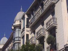Precioso piso en pleno barrio Salamanca