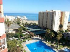 Puerto marina 2 d con terraza y piscina