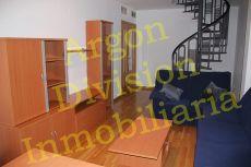 Alquiler Duplex 4 habitaciones Utebo Zaragoza