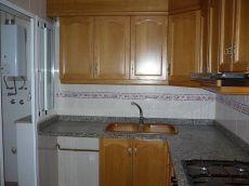 Piso 98 m2, 3 habitaciones, 2 ba�os