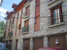 Apartamento centro de Biescas