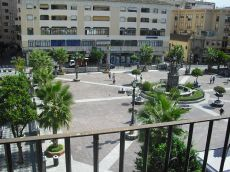 Piso en Plaza Alta