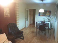 Piso de dos habitaciones con garaje incluido