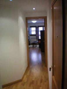 Alquiler apartamento en chinchilla