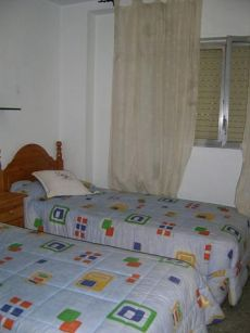 Benidorm, Centro Piso de Lujo de 2 Dormitorios