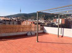 �tico con terraza de 30 m2