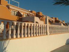 Alquiler casa piscina y garaje Zona paseo maritimo