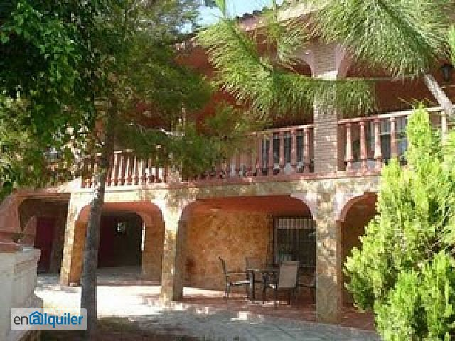 Alquiler casa terraza el altet 1685563 for Pisos en el altet alquiler